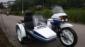 湘江750边三轮摩托车/挎子